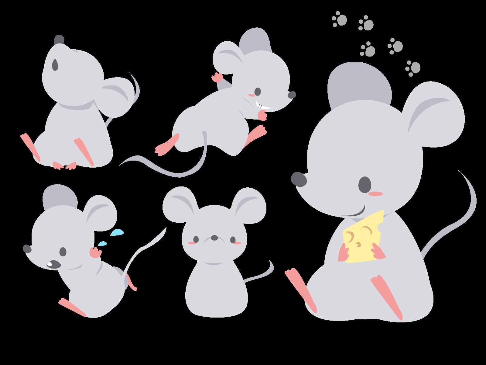 ネズミ ラットサイン