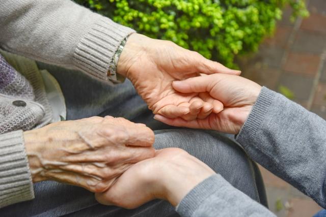 高齢者宅の住環境を改善するには