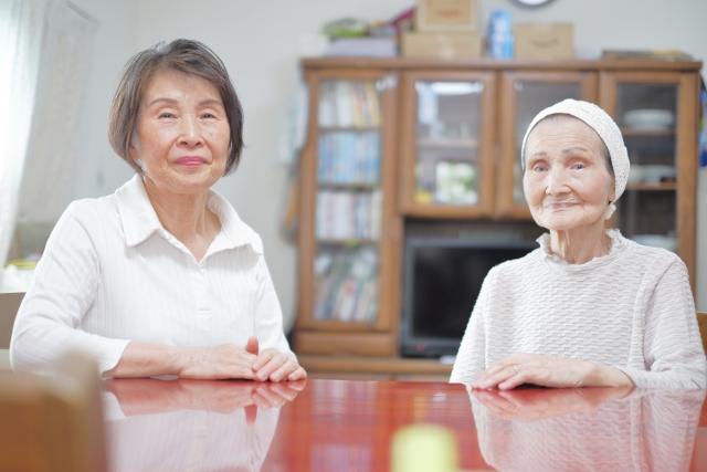 高齢者宅のネズミ改善例