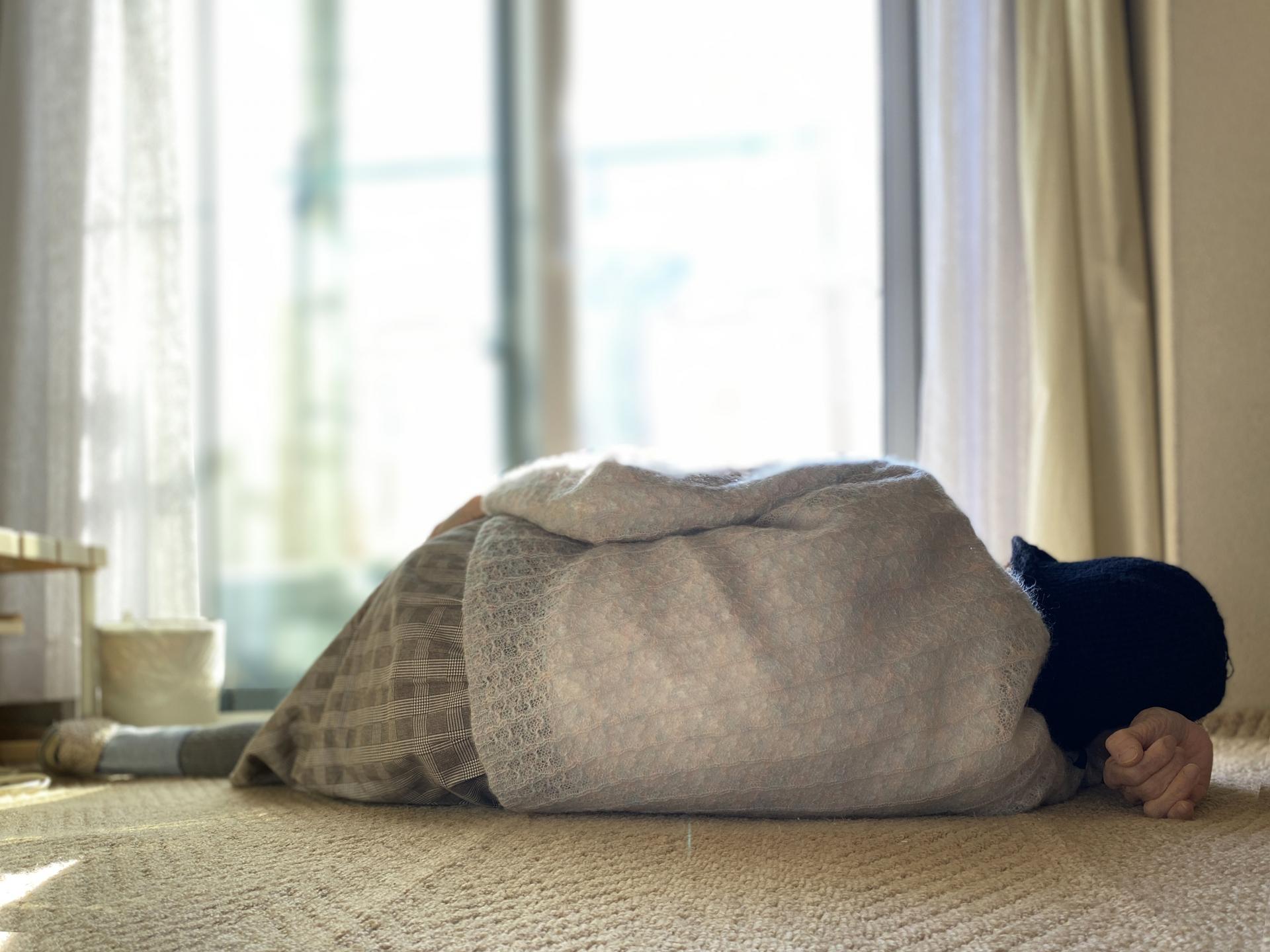 高齢者宅のネズミ問題