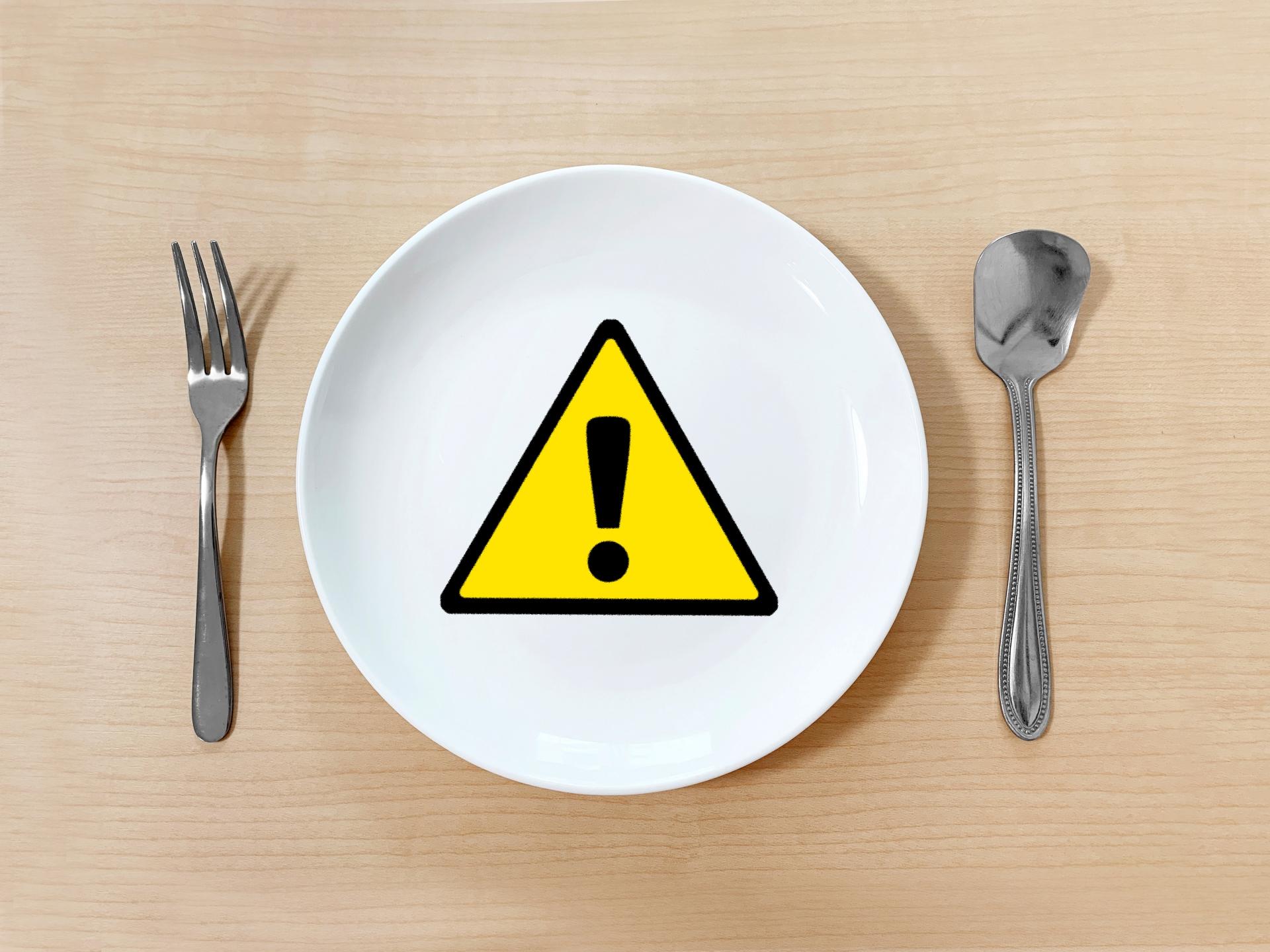 ネズミが運ぶサルモネラ菌による食中毒に注意